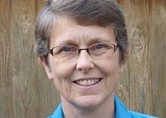 Andrea Warner