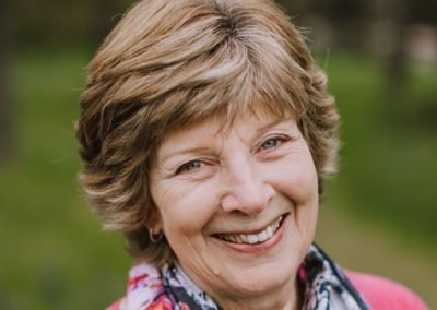 Deborah Higgins